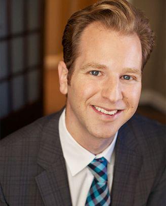 Dr Jonathan Kulbersh