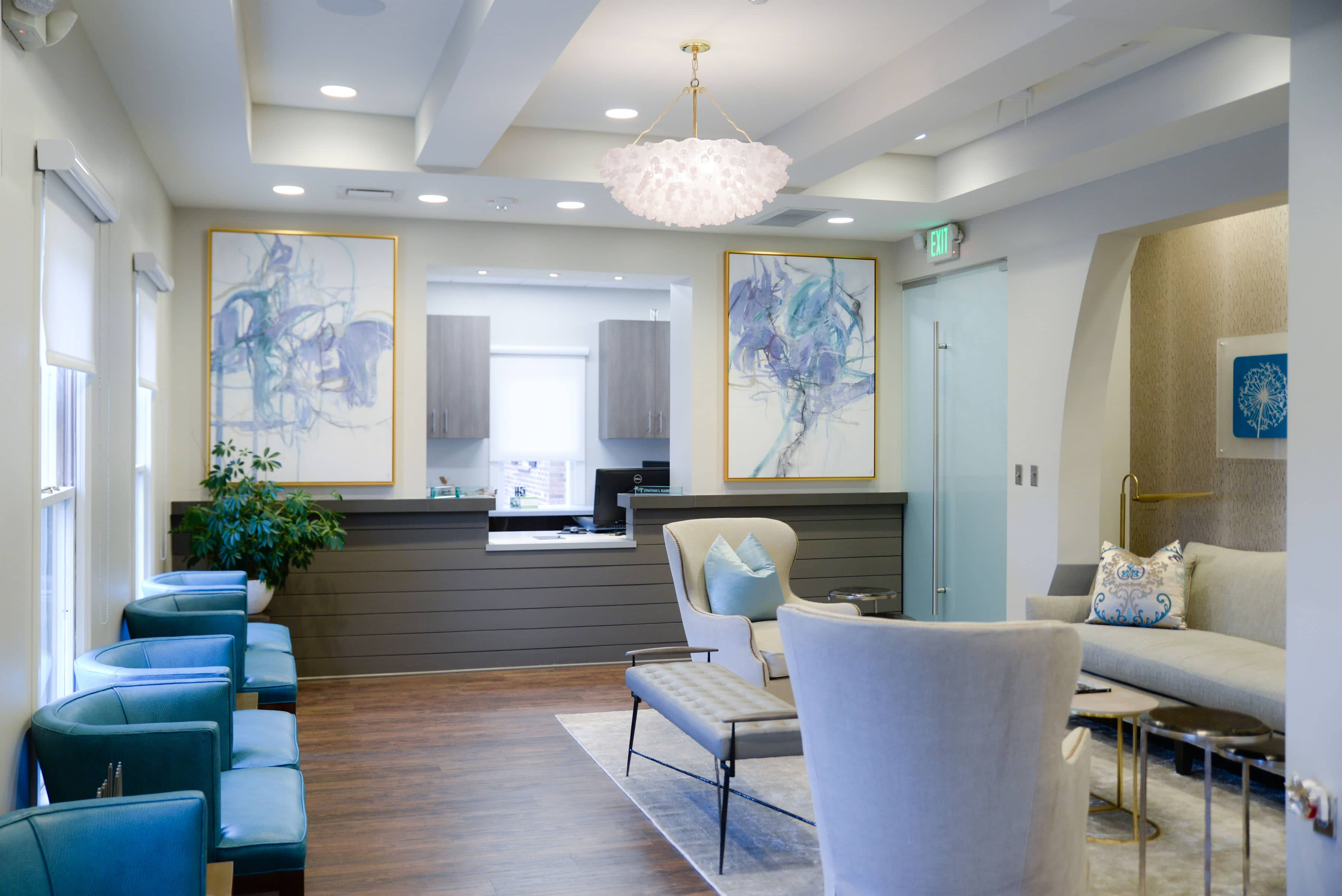 facial plastic surgery center