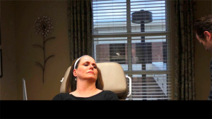 Dr. Kulbersh botox injections in charlotte, nc