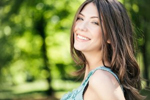 North Carolina Facial Plastics Sagging Skin