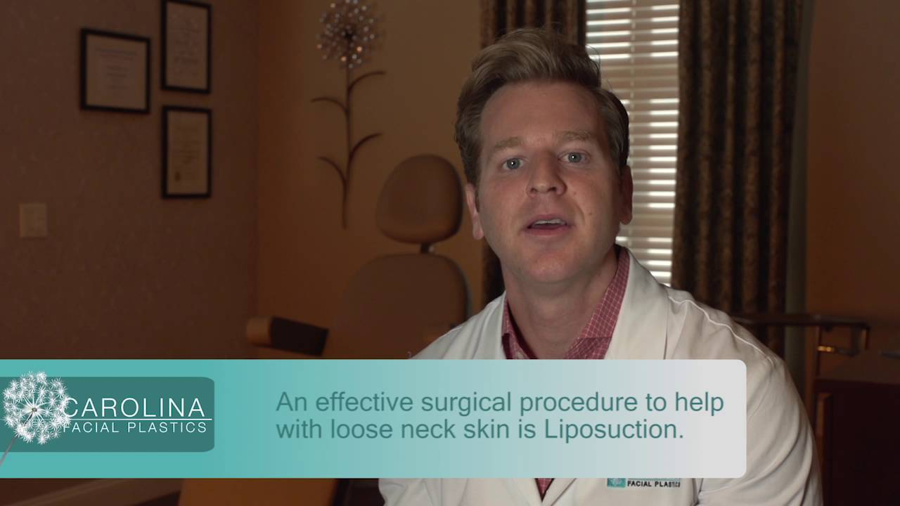 Surgical and non-surgical Neck Lift Options