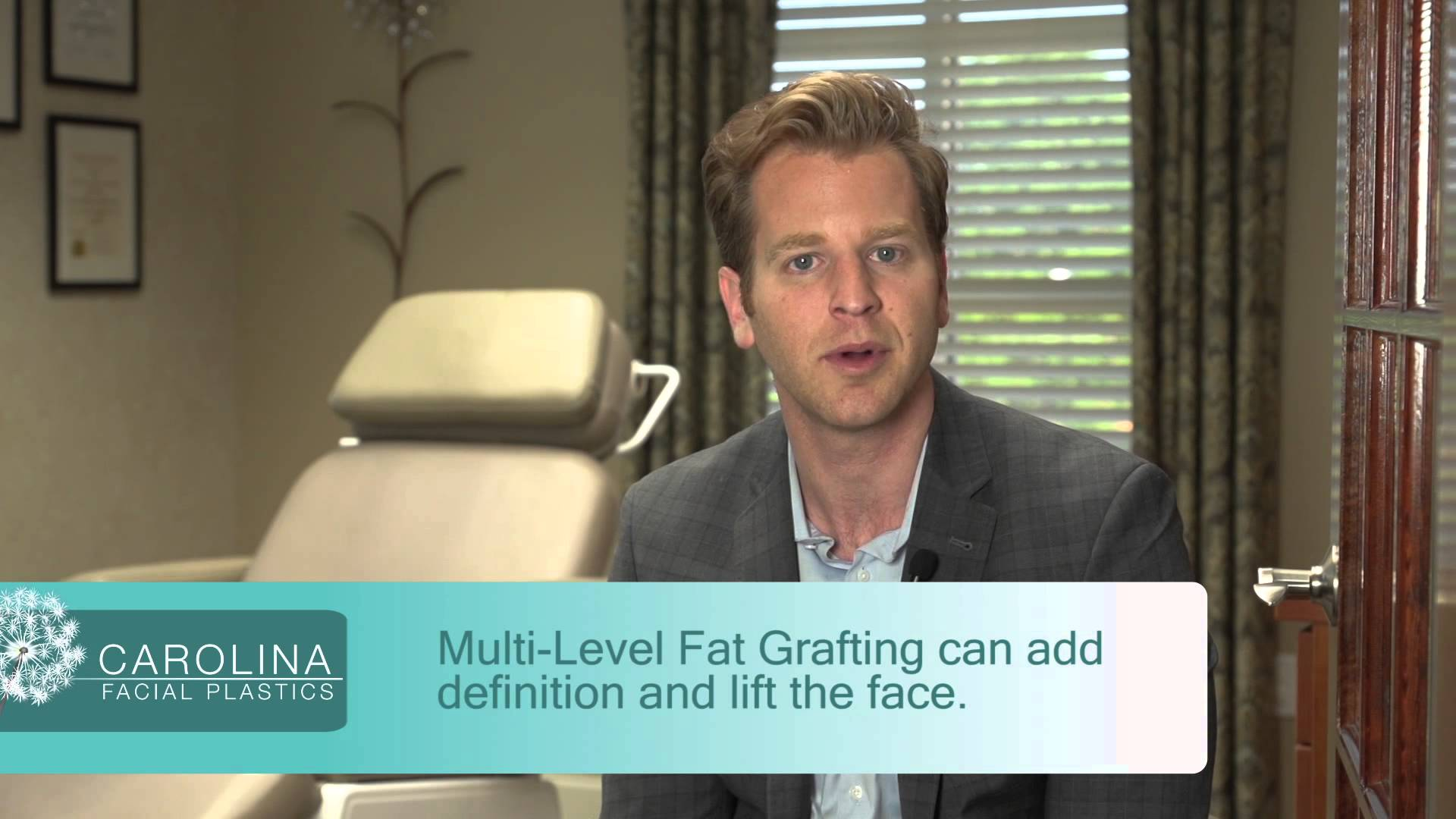 Multi Level Fat Grafting Dr. Jonathan Kulbersh