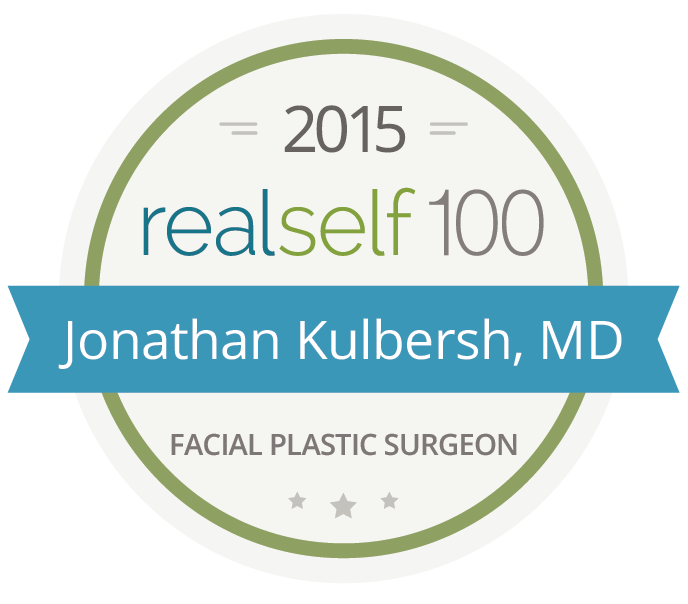RealSelf Top Doctor 2015