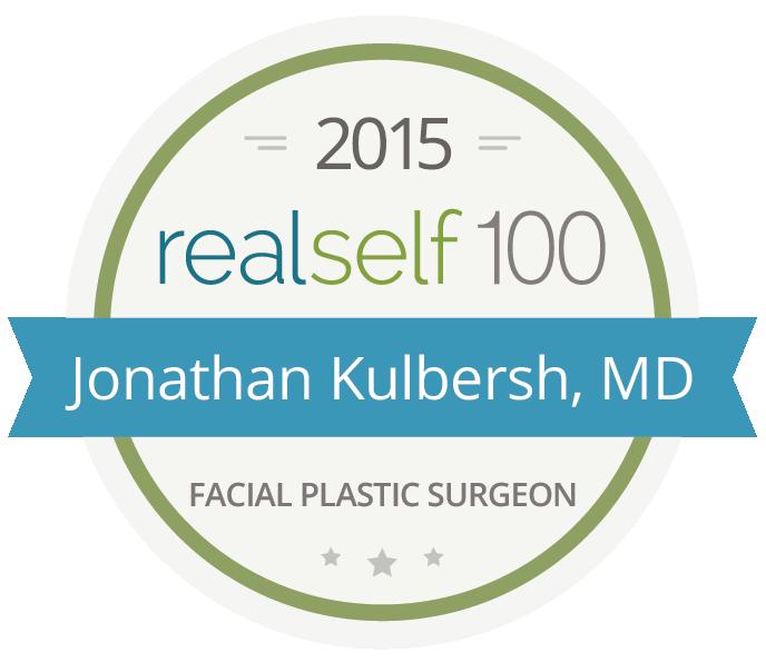 RealSelf Top Doctor 2015