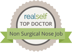 realself top doctor non surgical nose job