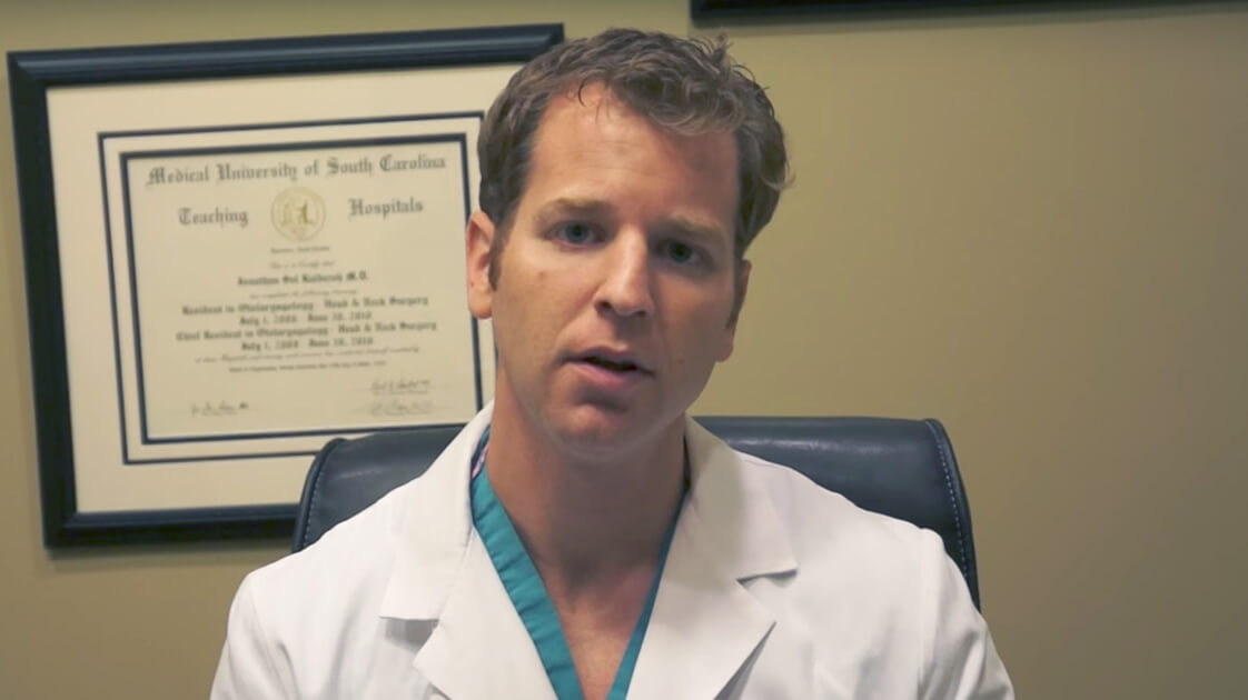 Dr. Kulbersh