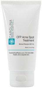 Carolina Facial Plastics Skincare