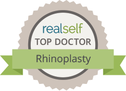 Real Self Top doctor for Rhinoplasty