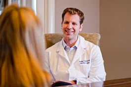 facial plastic surgery consultation in charlotte, nc