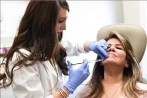 tratamiento antiarrugas con botox en charlotte, CAROLINA DEL NORTE