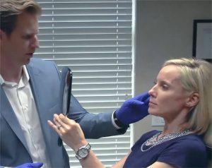 Carolina cirugía plástica facial se especializa en inyecciones de disport cerca de usted