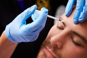 Botox and Dysport neuromodulator injections in Charlotte, NC